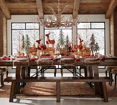Antler Chandeliers For Sale Faux Antler Chandelier Pottery Barn
