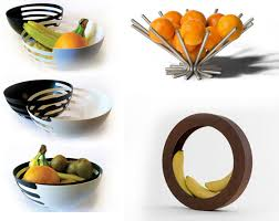 modern fruit holder 15 modern and unusual fruit bowls holders design swan