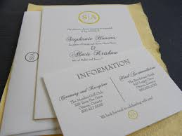 wedding invitation we do printing