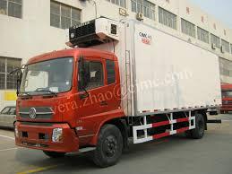 jg5160xlc4 8 ton 4 2 refrigerator box truck refrigerated van truck
