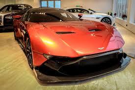 aston martin supercar concept aston martin vulcan for sale in ohio supercar report