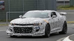 camaro z28 review 2018 chevrolet camaro z28 future auto review