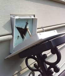 outdoor electrical box for light diy installing new exterior lighting pretty handy junction