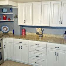 Average Cost To Replace Kitchen Cabinets Cabinet Refacing And Refinishing Angie U0027s List
