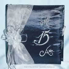 Sweet 16 Photo Album Quinceanera Photo Albums Theme Design Photo Albums