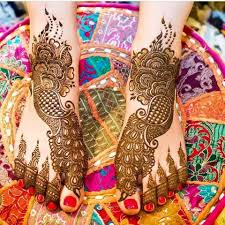 51 best bridal mehandi designs to adorn on marriage