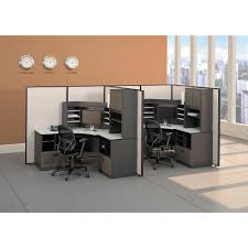 L Shaped Computer Desk Walmart by Workspace Staples Corner Computer Desk Bush Furniture Corner