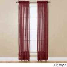 3 Inch Rod Pocket Sheer Curtains Best 25 108 Inch Curtains Ideas On Pinterest 96 Inch Curtains