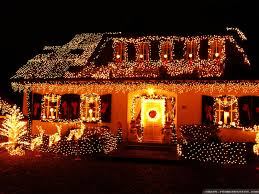 Outdoor Christmas Lights Decorations by Christmas Homes Top Biggest Outdoor Christmas Lights House Classic