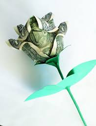 money flowers 55 best origami paper flowers bouquet gift images on