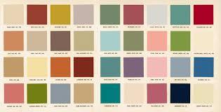 1950s Color Scheme | 1950 s sawyers illustration