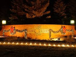Best Outdoor Christmas Lights by Swingle Shares Best Places To View 2013 Christmas Lights In Denver