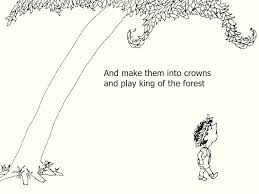the giving tree by shel silverstein 1964 album on imgur
