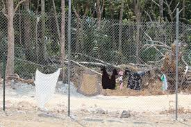 part 2 refugees held at christmas island detention centre