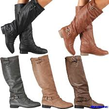 womens boots knee high boots model ideas android apps on play