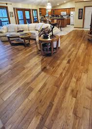 Durable Laminate Flooring Most Durable Hardwood Floors Homesfeed