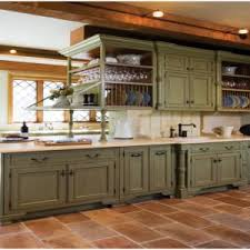 Green And White Kitchen Cabinets Kitchen White Kitchen Cabinets With Green Walls Mediterranean