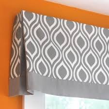 Patterns For Curtain Valances Kitchen Curtain Valance Ideas Decorating With Best 10