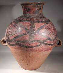 Chinese Vases History Ancient Artifax Asian