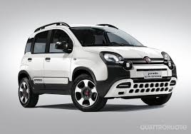 The Motoring World New Next by The Motoring World Fiat Adds The Next Model To The Panda City Car