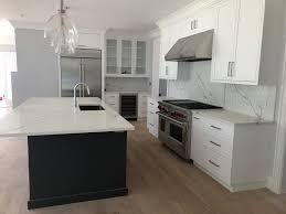 two tone kitchen cabinets with black countertops two tone kitchen cabinets ideas designs colors pictures