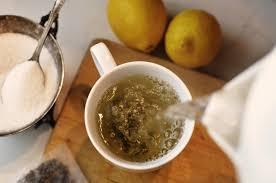 Teh Putih manfaat teh putih untuk diet lebih uh