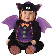 Newborn Halloween Costumes 0 3 Months Infant Bat Costume Kids Costumes