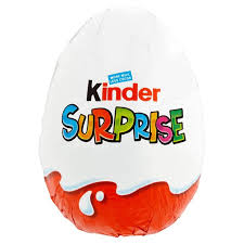egg kinder kinder egg 20g from ocado