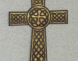 wooden celtic cross marvelous decoration celtic cross wall hanging most interesting