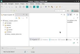 arduino eclipse plugin how to
