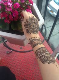 hire mehndibym henna tattoo artist in new york city new york