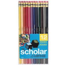 prismacolor scholar colored pencils save on discount prismacolor scholar erasable colored pencil set