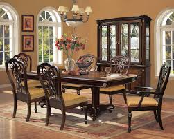American Drew Dining Room American Drew Cherry Grove Dining Room Jessica Mcclintock Dining