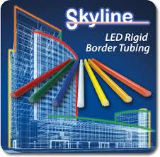 allanson led lighting effects