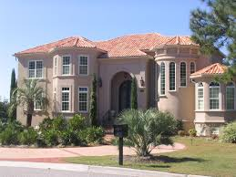 Myrtle Beach Luxury Homes by New Construction