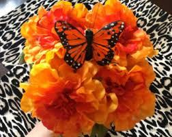 Butterfly Desk Accessories Butterfly Pen Etsy