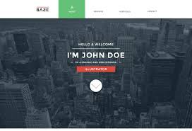 100 best responsive adobe muse templates