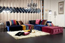 leisure sofa fabric sofa living room sofa bedroom sofa kendi
