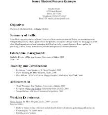 graduate school resume nursing assistant sle resume resume exles nursing assistant