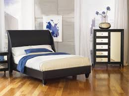 reflections bedroom set mirrored furniture the reflections bedroom set by najarian