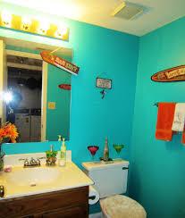 Bathroom Paint Colour Ideas by Beach Themed Bathroom Paint Colors