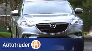 mazda cx 9 deals 2013 mazda cx 9 suv new car review autotrader youtube