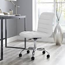 white office chair white office chairs you ll wayfair