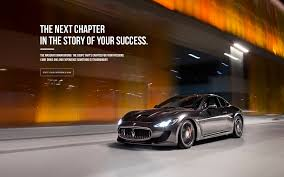 maserati supercar 2016 ferrari maserati of atlanta the ownership experience of a lifetime