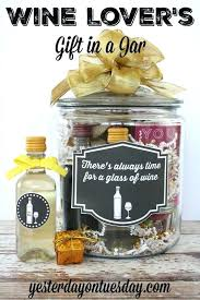 wine basket ideas 30 christmas gifts in a jar wine basket ideas for wine