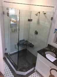 tub and shower doors custom tub and shower enclosures