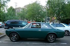 alfa romeo classic gtv old parked cars 1970 alfa romeo gtv
