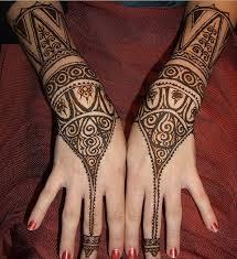 henna tattoo u2013 beautiful arabic with snake tattooshunter com