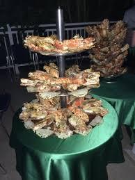 buffet pour cuisine au buffet pour la fete de cuba picture of hotel breezes