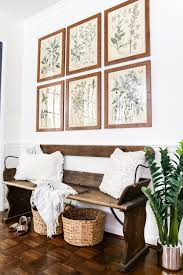 Living Room Furniture Designs Free Download Botany Printable Art And A Wall Decor Hanging Trick Hanging